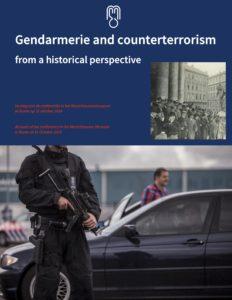 Verslag conferentie Terrorismebestrijding en Gendarmeries