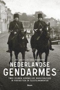 Boek 'NEDERLANDSE GENDARMES' uit en te bestellen!